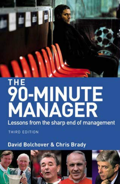 The 90 Minute Manager